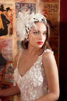 vestido novia feminine cymbeline