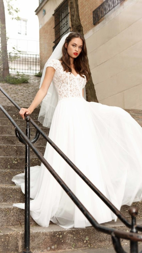 finesse vestido novia cymbeline