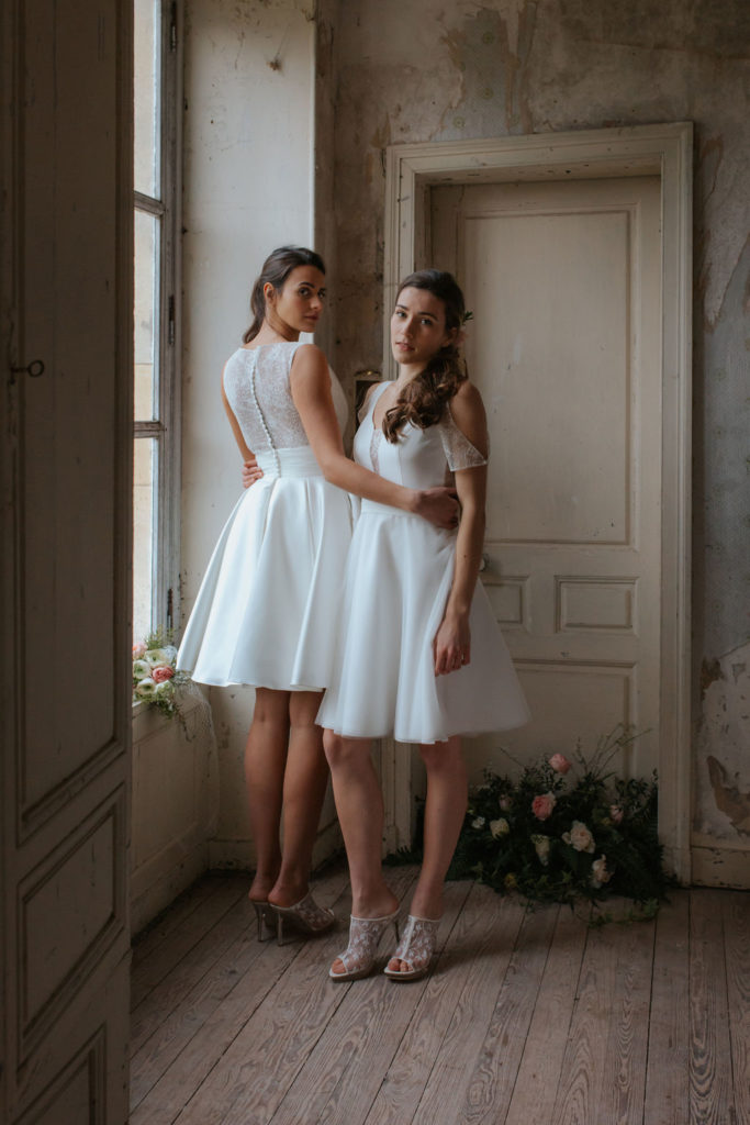 GENIE – JUDY vestidos novia cymbeline
