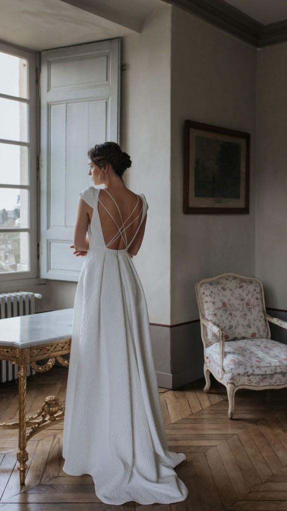 Ida vestidos novia cymbeline