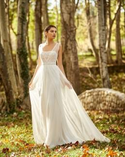 vestido alma novia