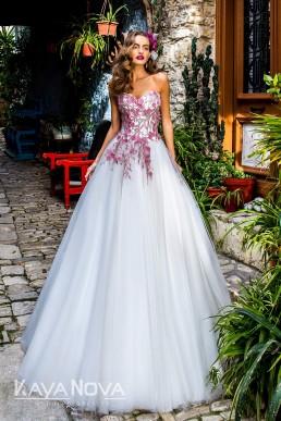 Vestido novia Kaya Nova