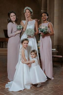 cymbeline vestido novias