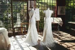 ivresse cymbeline novia vestido