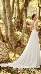 Vestido novia Oconor