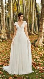 Alma novia ombu