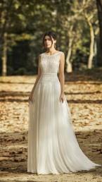 Vestido omega alma novia