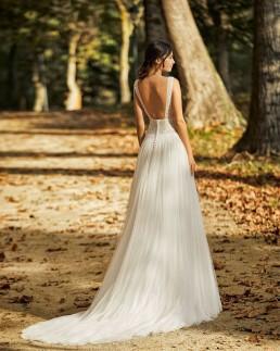 Alma novia Omega vestido novia