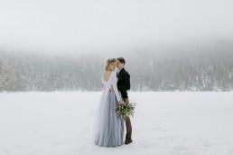 bodas invernales